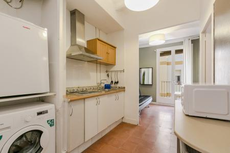 Appartement te huur in Barcelona Mozart - Rius I Taulet