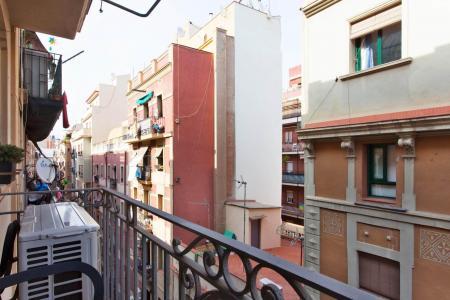 Pis en Lloguer a Barcelona Vicaria - Pl. Barceloneta