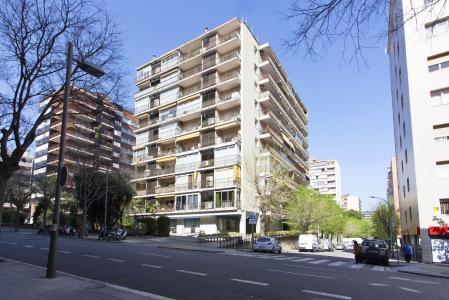 Àtic en Lloguer a Barcelona Capitán Arenas - Passeig Manuel Girona