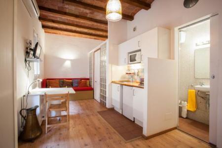 Appartamento in affitto vicino al Passeig de Borbó