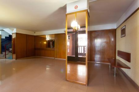 Appartamento esclusivo in affitto in via Comte D'Urgell