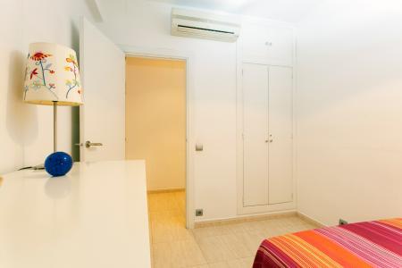 Un bel appartement dans l'Antigua Esquerra