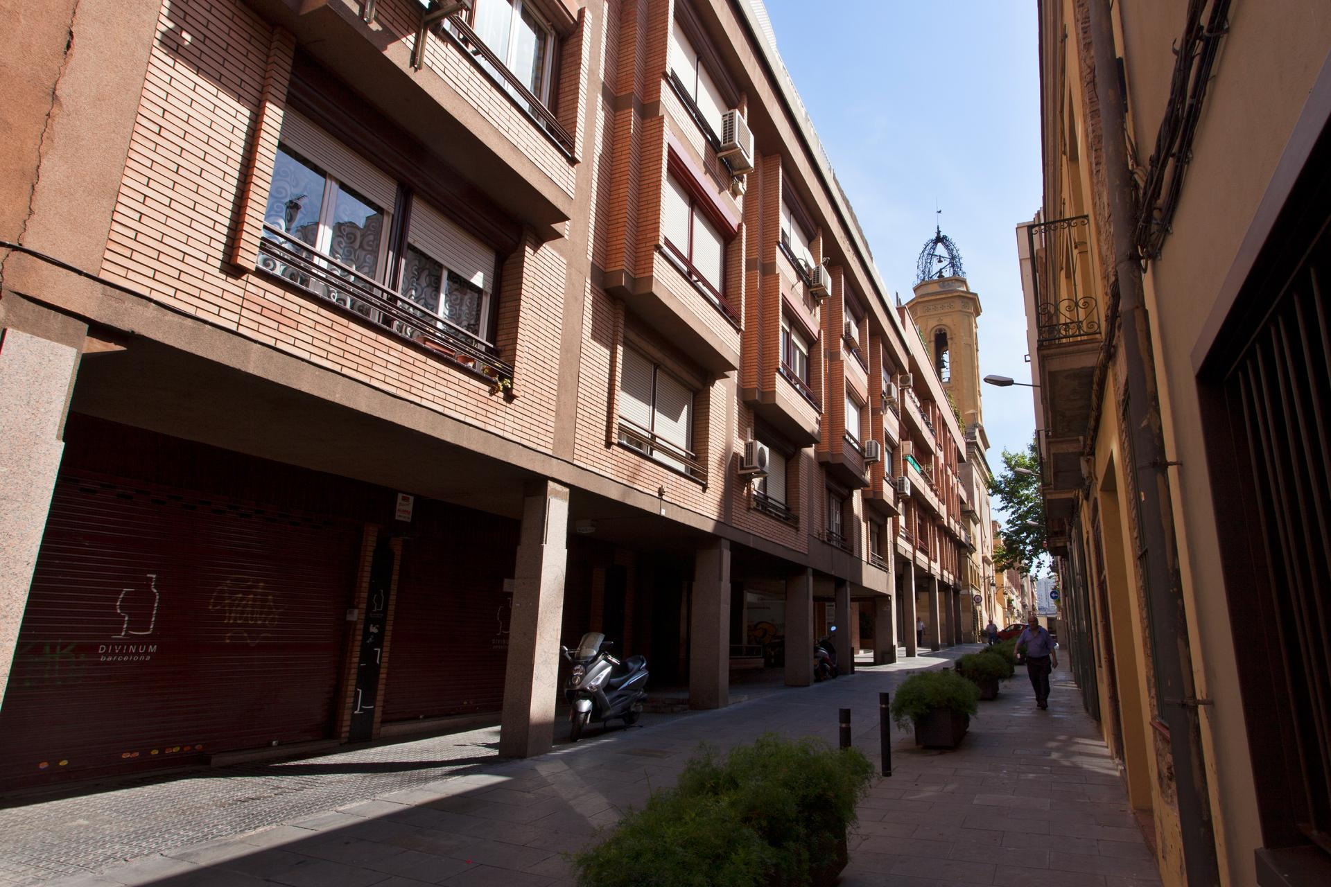 Appartement louer barcelona les corts remei galileo for Location appartement design barcelone