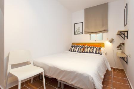 Piso en Alquiler en Barcelona Rambla Del Raval - Sant Pau (wifi Soon)