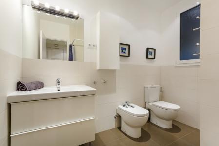 Eccellente appartamento in affitto in via Aragón