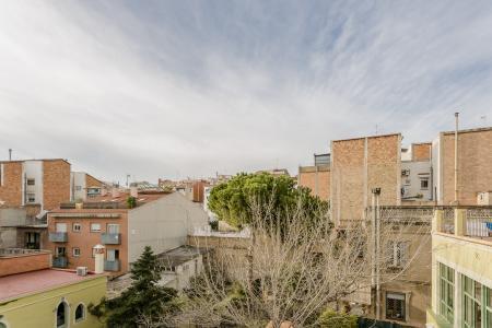 Casa en Lloguer turístic a Barcelona Placa Lesseps