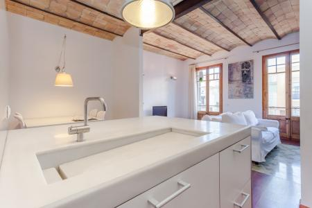 Monthly rental apartments in Barcelona