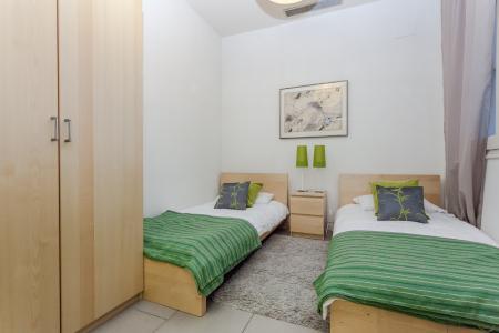 Bellissimo appartamento in Carrer Diputació