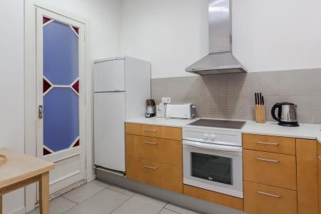 Квартира в Кратковременная аренда в Barcelona Diputació - Passeig De Gracia