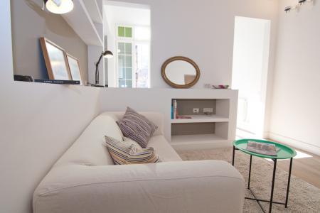 Appartamento in affitto in via Napoles del Eixample