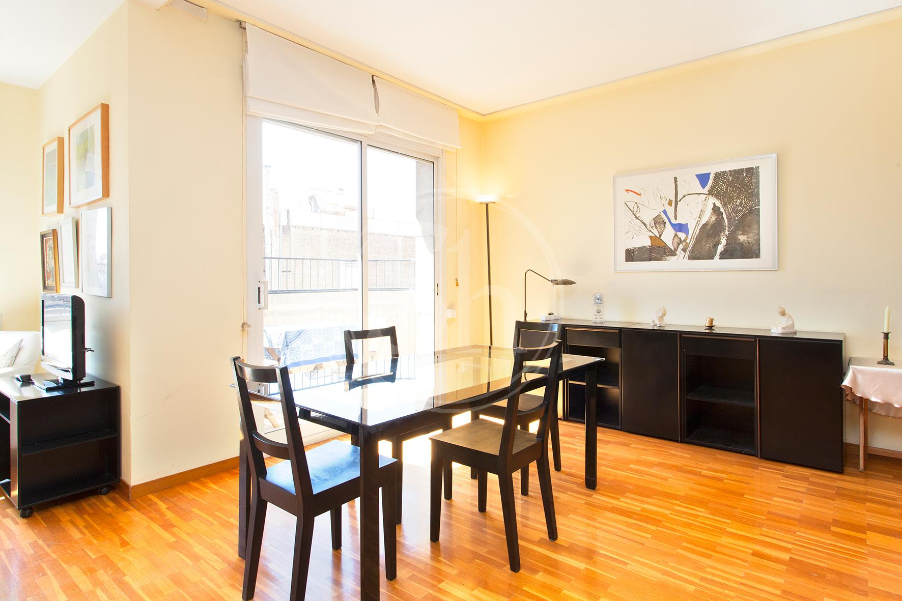 Apartment For Rent Barcelona Short Stay