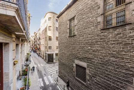 Pis en Lloguer a Barcelona Hospital - Ramblas