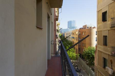 Pis en Lloguer a Barcelona Andrea Doria - Playa Barceloneta