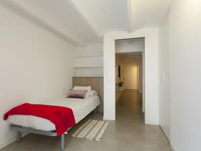 Appartamento in Affitto a breve termine a Barcelona Villarroel - Valencia (till 30/09/20)