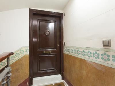 Piso en Alojamientos turísticos en Barcelona Villarroel - Valencia