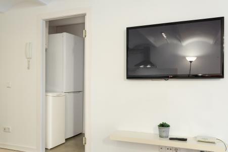 Appartement te Korte termijn huren in Barcelona Villarroel - Valencia