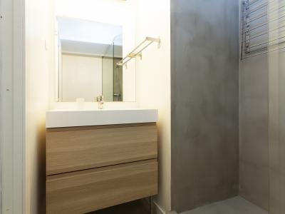 Квартира в Кратковременная аренда в Barcelona Villarroel - Valencia