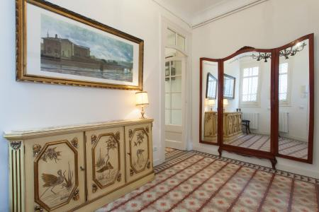 Pis en Lloguer turístic a Barcelona Floridablanca - Comte Borrel