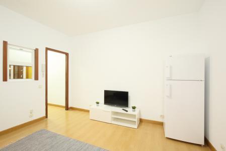 Apartment for Rent in Madrid Nuñez De Morgado - Plaza Castilla