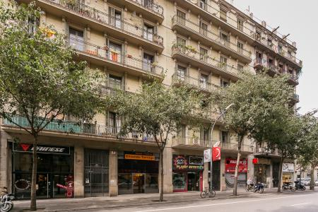 Appartement te huur in Barcelona Muntaner - Valencia