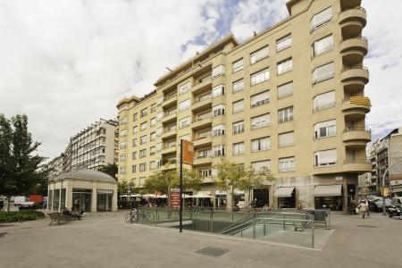 Piso en alquiler ubicado en el barrio de Sarrià