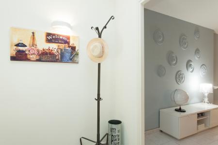Amplio apartamento de alquiler en carrer Quintana-Ferran