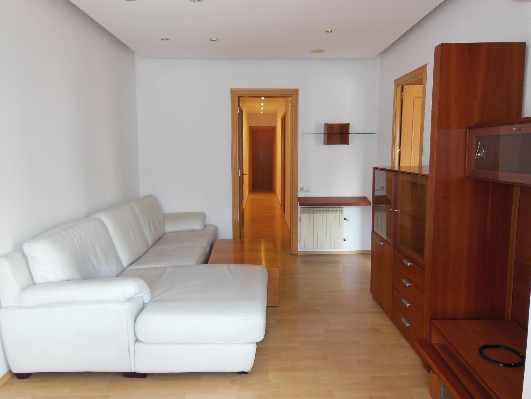 Piso en alquiler barcelona l 39 eixample girona proven a - Alquiler pisos barcelona eixample ...
