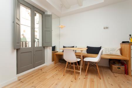 Appartamento in affitto nel centro storico di Barcellona