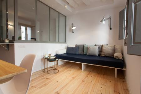 Квартира в аренду в Barcelona Argenter - Palau De La Musica
