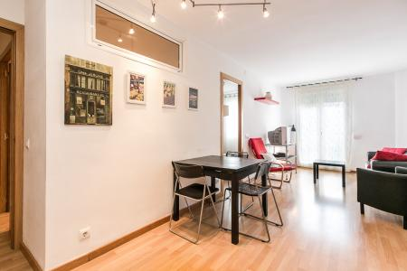 Квартира в Кратковременная аренда в Barcelona Parlament - Mercat Sant Antoni
