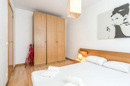 Appartement te Korte termijn huren in Barcelona Parlament - Mercat Sant Antoni