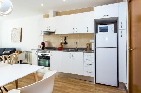 Appartement te Korte termijn huren in Barcelona Parlament - Mercat Sant Antoni