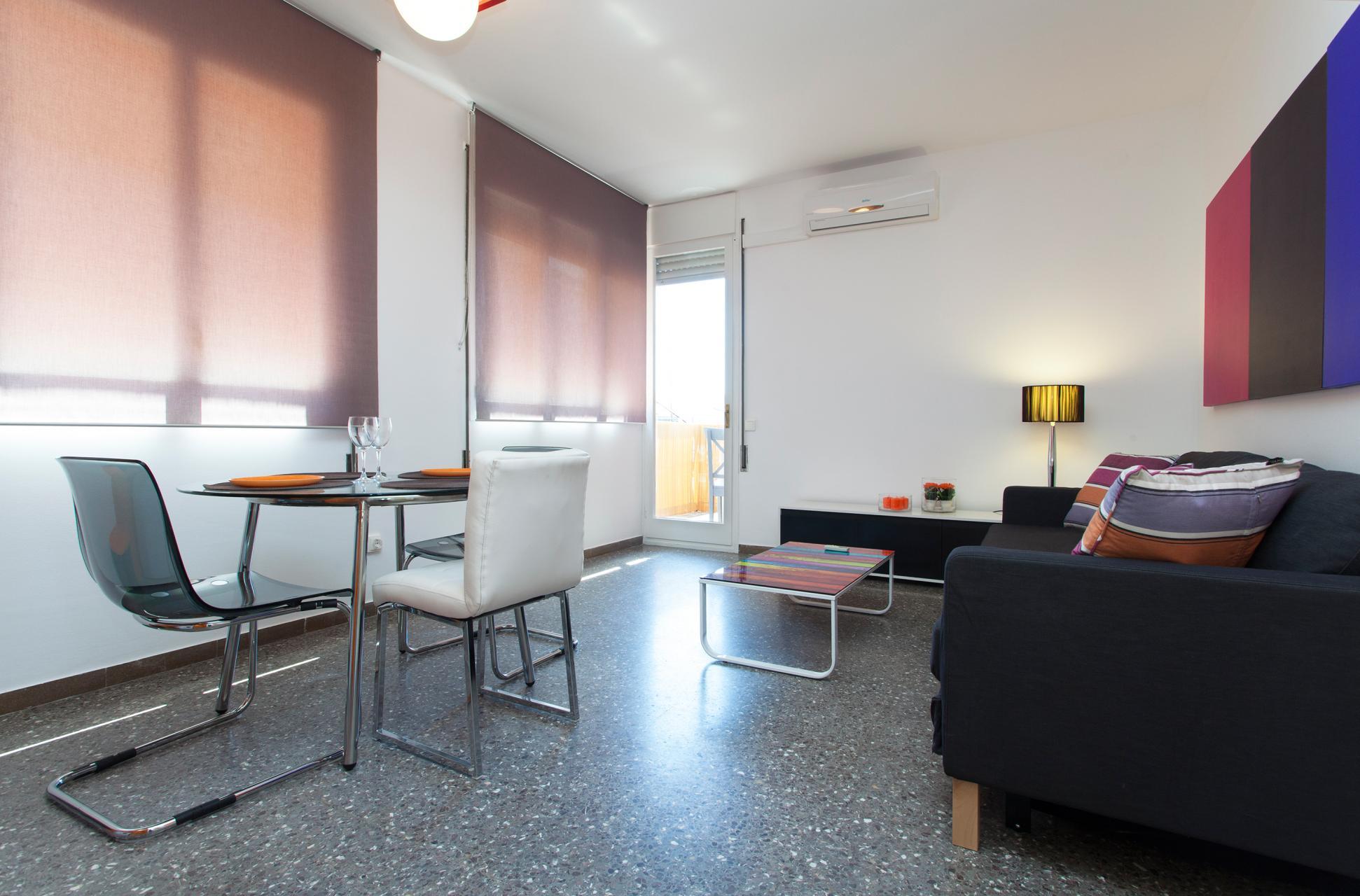 Piso en alquiler barcelona l 39 eixample avenida diagonal napols - Alquiler pisos barcelona eixample ...