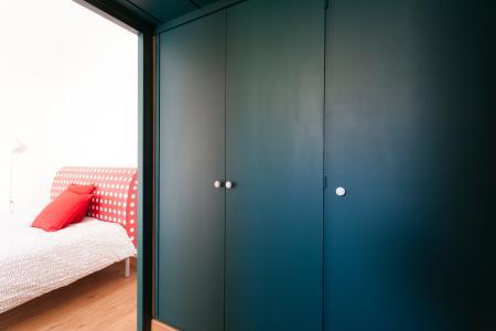 Appartement te huur in Barcelona Martí - Vilafranca