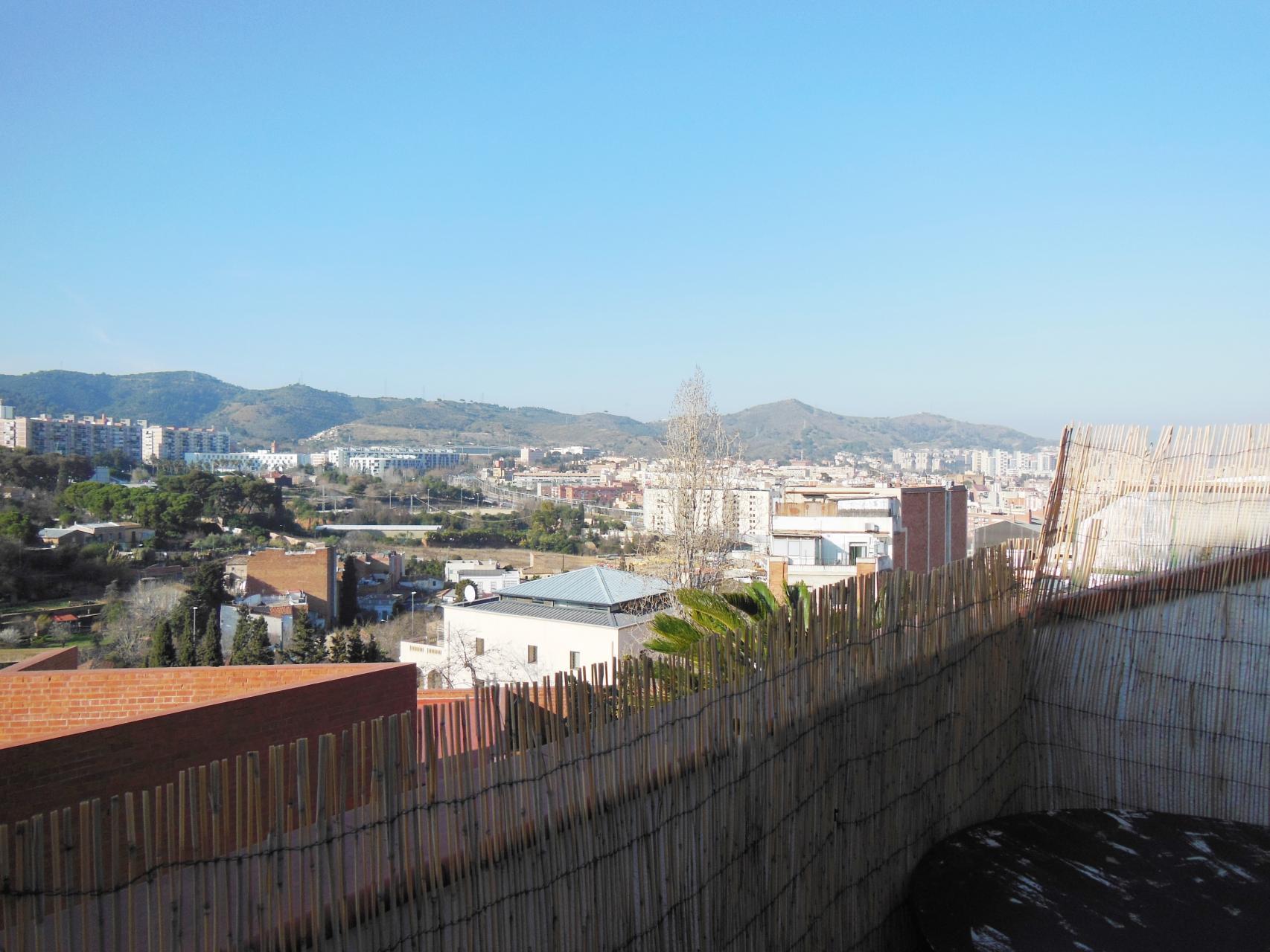 piso en alquiler barcelona horta guinard farn s pant