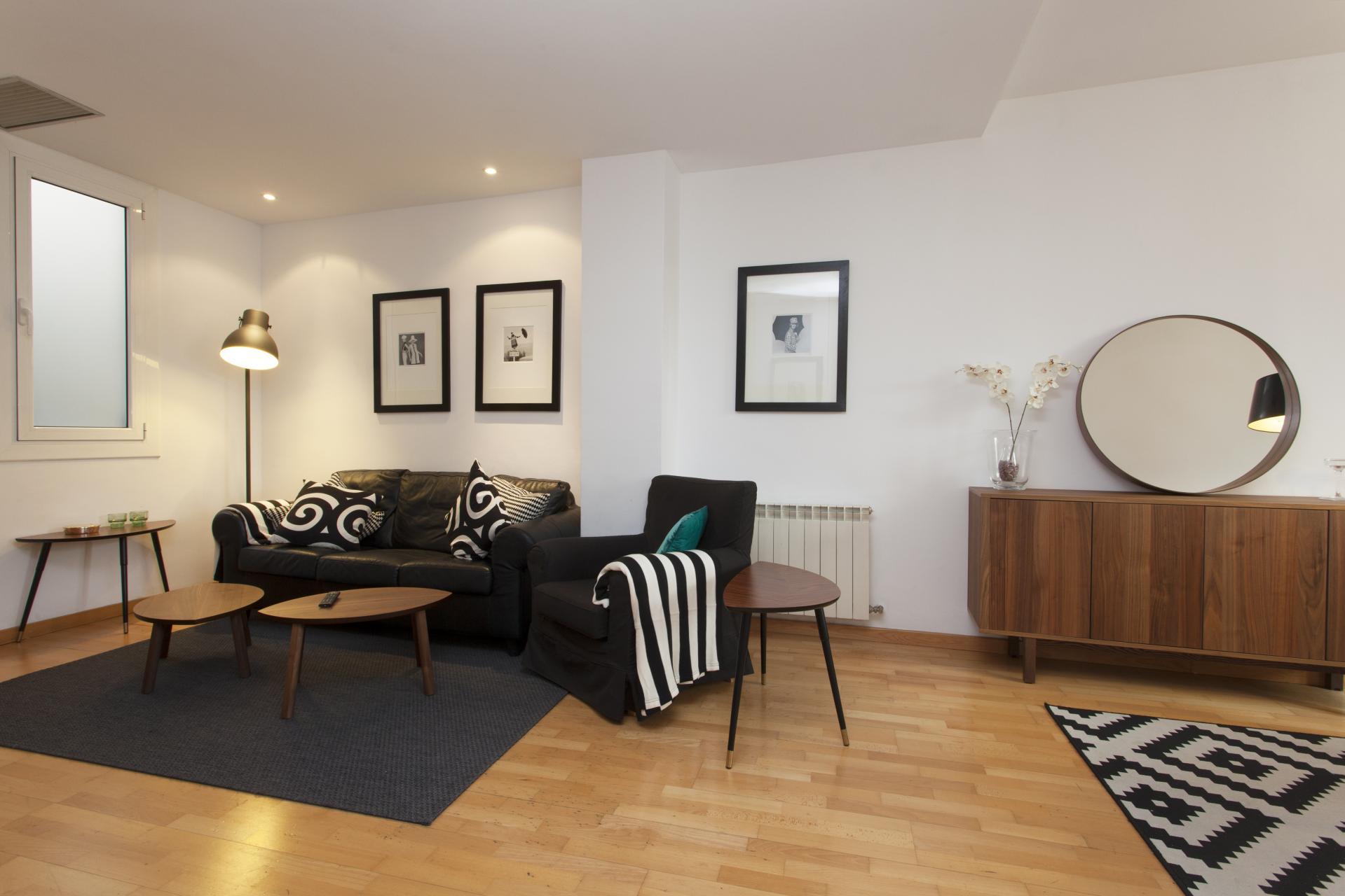 Piso en alquiler barcelona l 39 eixample girona avenida diagonal - Alquiler pisos barcelona eixample ...