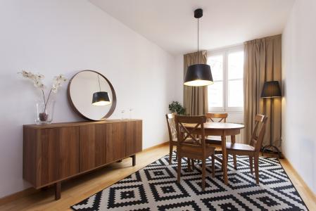 Квартира в аренду в Barcelona Girona - Avenida Diagonal