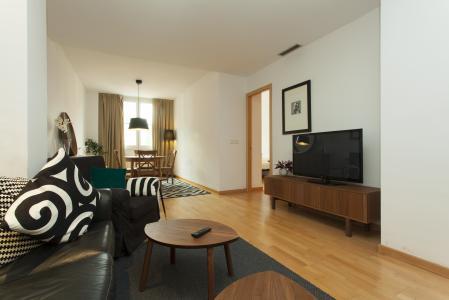 Appartement te huur in Barcelona Girona - Avenida Diagonal