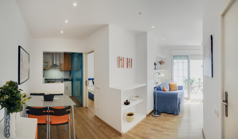 Appartement te huur in Barcelona Valencia - Viladomat