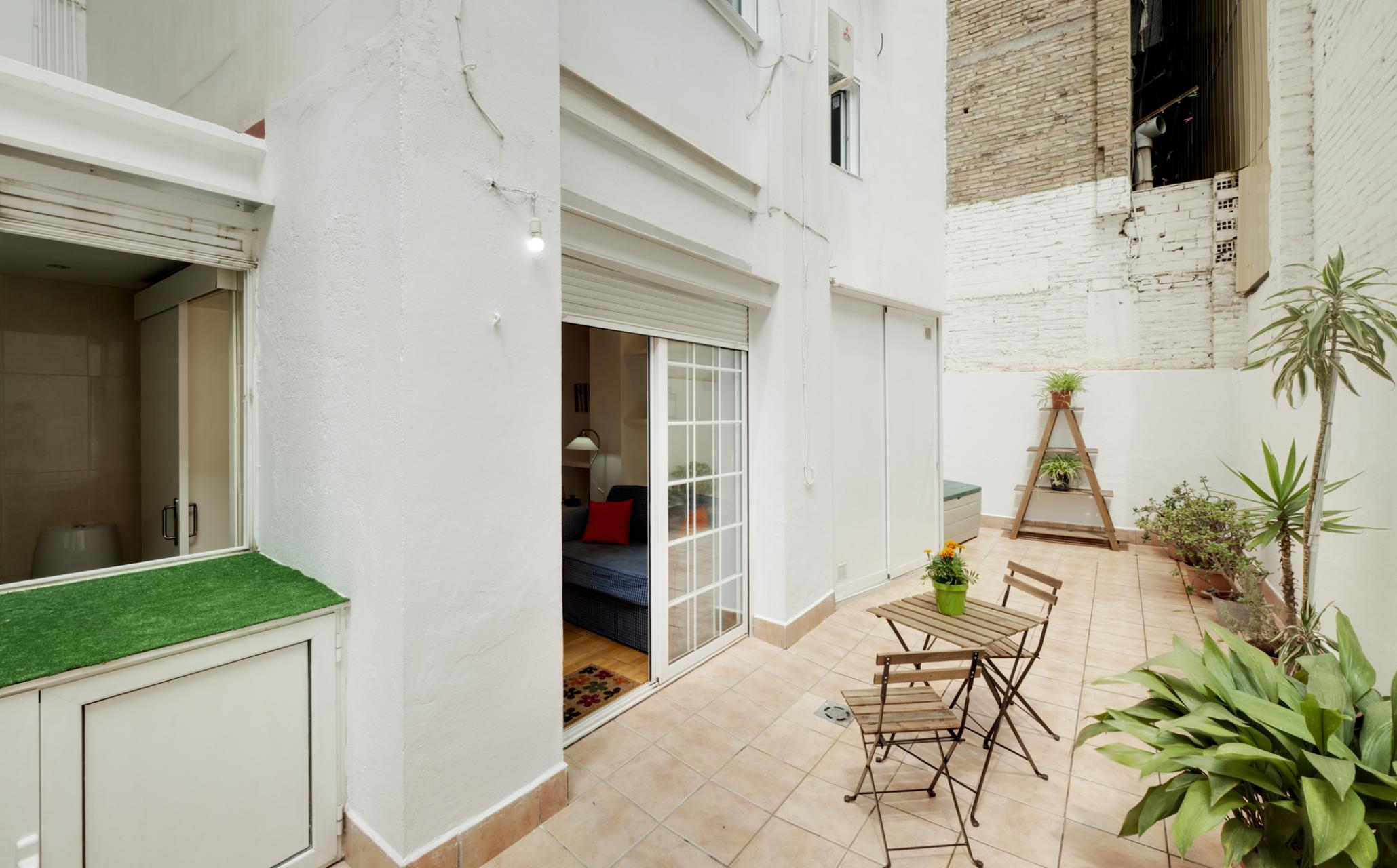 Shbarcelona piso en alquiler barcelona barrio eixample for Pisos alquiler los barrios