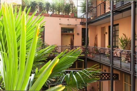 Magnifique appartement à louer dans le quartier du Born