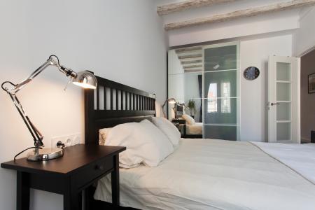 Wohnung zur Miete in Barcelona Creu Dels Molers - Elkano