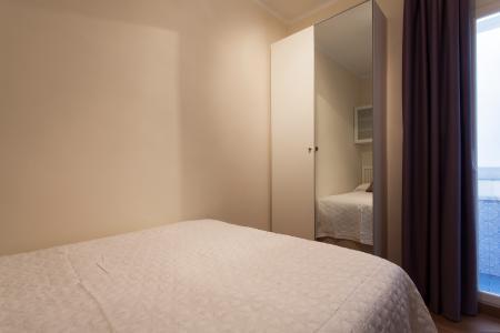 Apartamento de aluguel na conhecida Av Gaudi do Eixample