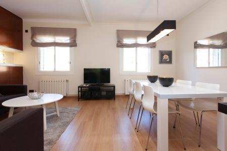 Appartamento arredato in Avenida Gaudí