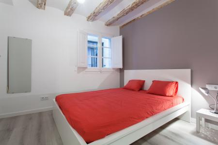 Appartamento in affitto in via Sant Jacint di Barcelona