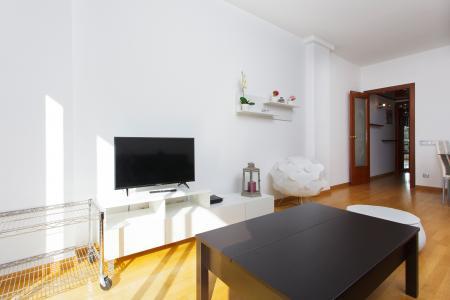 appartamento in affitto in calle Mallorca con Independencia