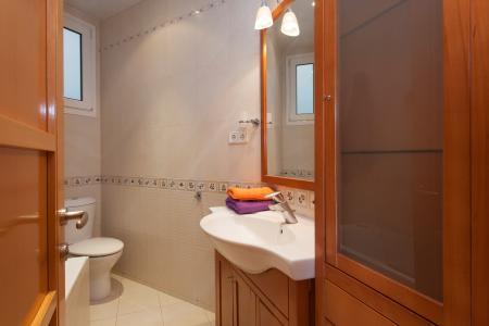 Appartement te huur in Barcelona Provenza - Rocafort