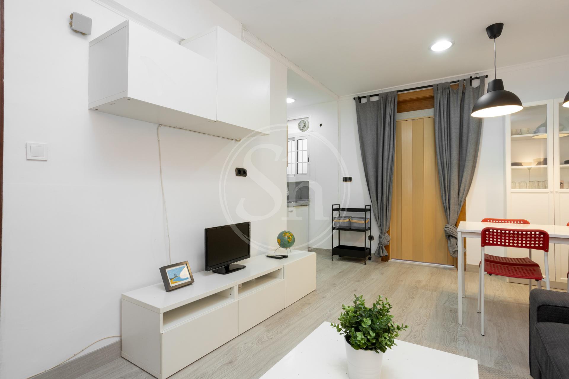 Appartamento in affitto in via Del Mar con Judici