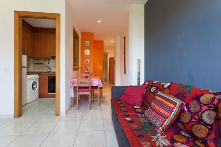 Квартира в аренду в Barcelona Jaume Giralt - Sant Pere Més Baix