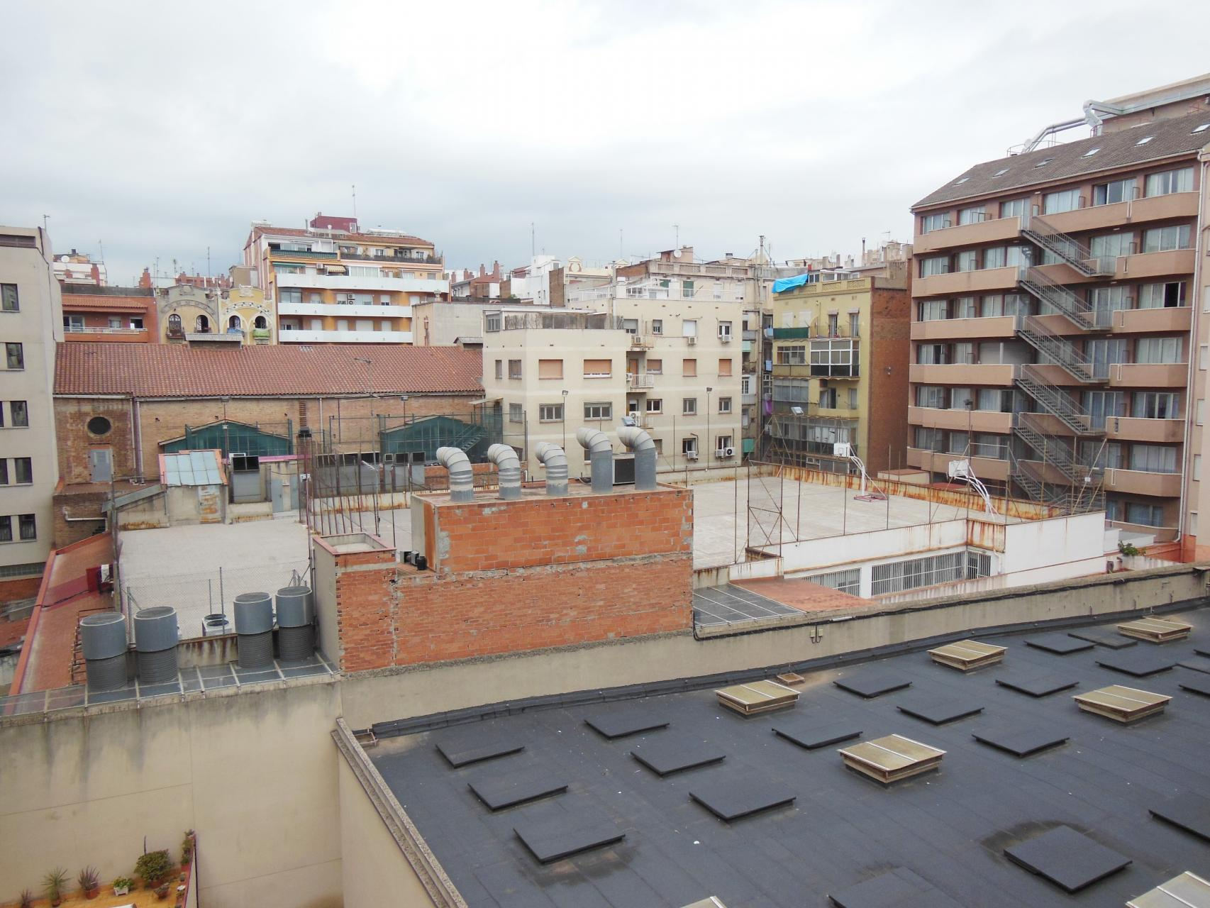 Piso en alquiler barcelona l 39 eixample diputaci rocafort - Piso eixample barcelona ...